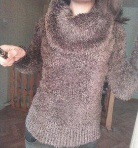 Кофта,свитер,пакетом