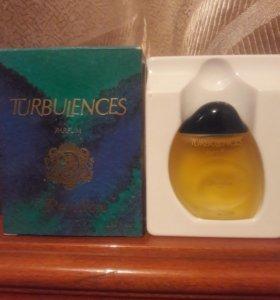 Духи Turbulences revillon