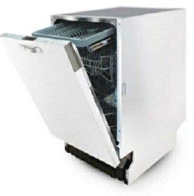 Посудомоечная машина GiNZZU DC508 (нтл4909)