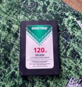 Ssd 120gb smartbuy