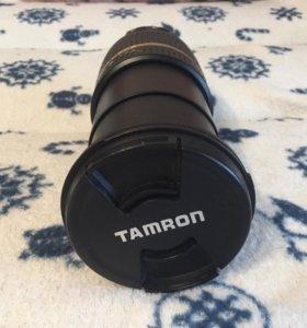 Объектив Tamron AF 18-270mm