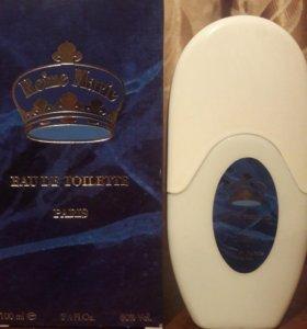 Духи ballet d'ete, туалетная вода...