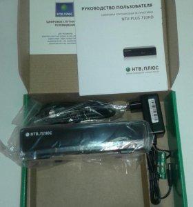 Ресивер HD НТВ+ VA1020