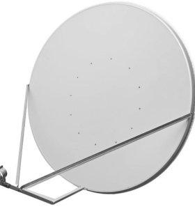 Спутниковая антенна Супрал 80