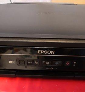 Мфу Epson xp 203