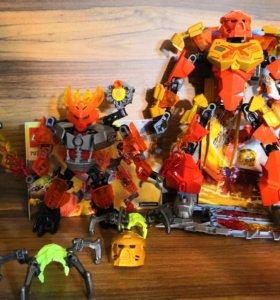 Лего Бионикл б/у