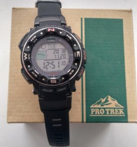 Часы casio PRW 2500