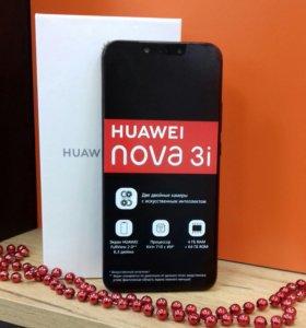 HUAWEI nova 3i 64Gb Black