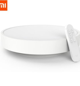 Лампа потолочная XiaomiI Yeelight Smart LED .
