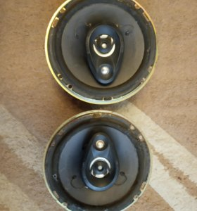Динамики Pioneer TS-A1675
