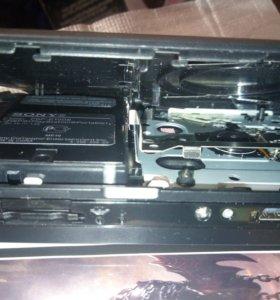 SONY PSP -E1008 STREET BLACK
