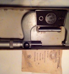 Микрометр 50-75 мм
