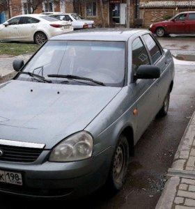 ВАЗ (Lada) Priora, 2008