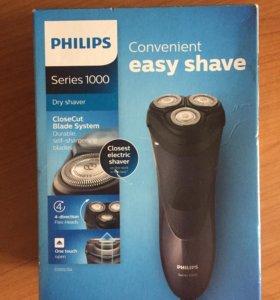 Бритва Philips series S1100/04