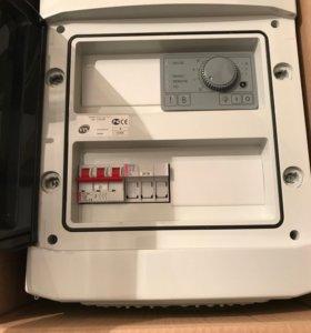 Щит Управления Вытяжной Вентиляцией VS21-150 CG0-1