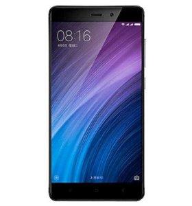 Продам телефон Xiaomi Redmi 4a.