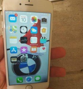 iPhone 6 (16) СРОЧНО