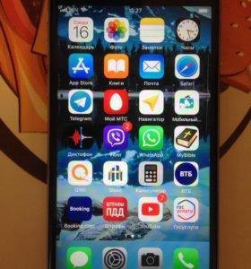 Айфон 6s 16 гиг спейс грей