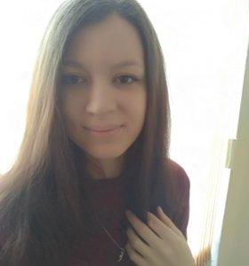 Няня-помощница по дому