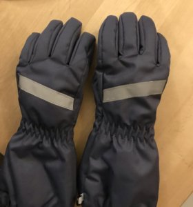 Перчатки Лэсси новые