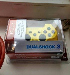 Dualshock 3 Новый