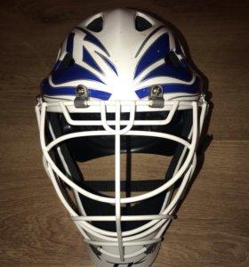 Шлем вратарский TK Platinum P1