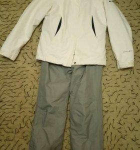Горнолыжный костюм Columbia р.44-46
