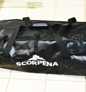 Сумка водозащитная Scorpena IZHORA