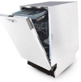 Посудомоечная машина встраиваемая GiNZZU DC508