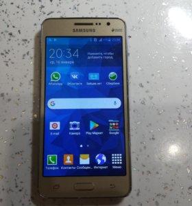 Samsung GalaxyGrandPrime
