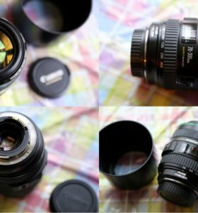 Canon 70-300 4.5-5.6 IS DO USM