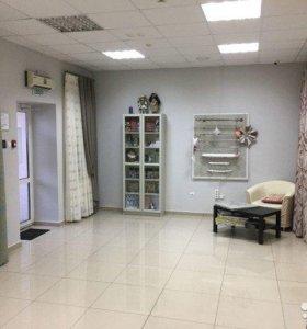 Аренда, офисное помещение, 61.5 м²