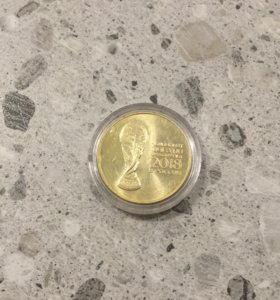 25 рублей фифа 2018