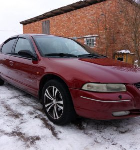 Dodge Stratus, 1995
