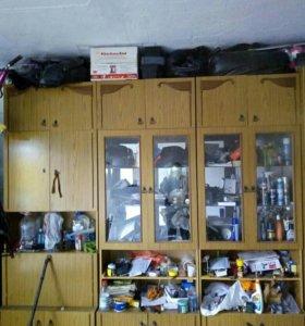 Шкафы мебельные