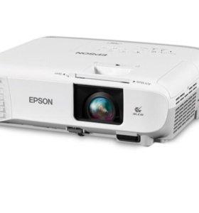 Проектор Epson PowerLite S39 svga 3LCD