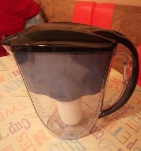 Кувшин фильтр для воды Aquafhor