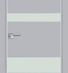 Двери Профильдорс модель 24 Е
