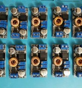 Зарядный Модуль XL4015E1