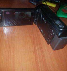 Видеокамера hc-w580