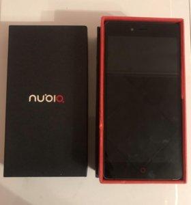 Продам телефон ZTE Nubia z9 max
