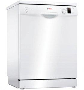 Новая посудомоечная машина Bosch SMS24AW01R