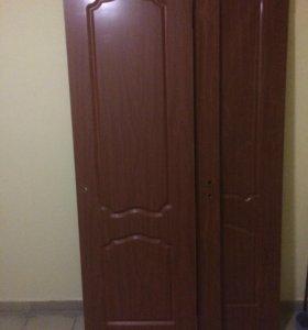 Полотно дверное