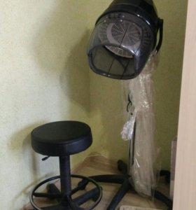 Стул парикмахера