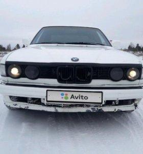 BMW 7 серия, 1991