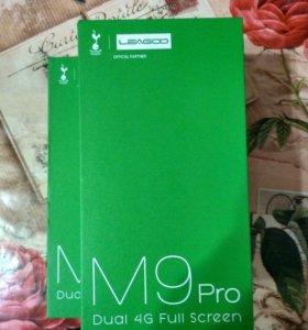 LEAGOO M9 Pro 2/16Gb, Новый
