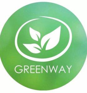Партнёр для развития эко маркетов Greenway