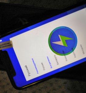 Новый NFC Umidigi One Pro. 4/64Гб