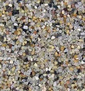 Песок мытый сеянный