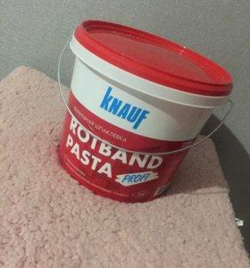 Финишная шпаклёвка rotband pasta